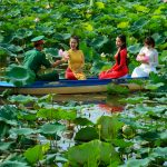 Nét đẹp Tây Ninh