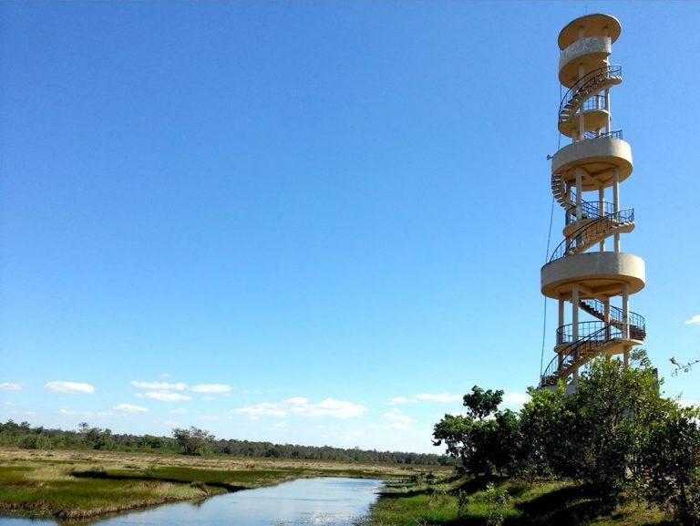 Ký sự truyền hình: Vườn di sản Asean - Lò Gò Xa mát - Tập 2 - Người giữ màu xanh