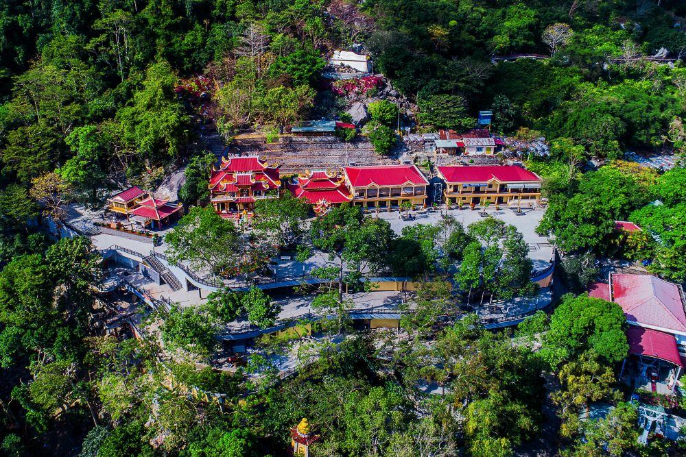 Ấn tượng Tây Ninh: Tây Ninh đẹp!